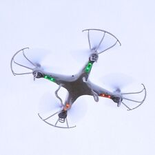 SYMA X5 Quadrocopter Drohne Weiß 2,4Ghz  +4 AKKUS 600MA