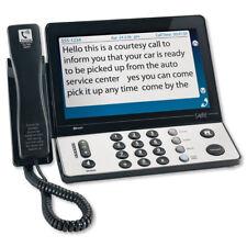 Hamilton CapTel 2400i Captioned Telephone (HT758000300)