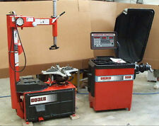 Remanufactured Coats® 5060AX Tire Changer and 950 Balancer Combo with Warranty