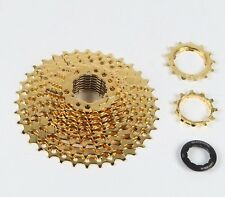 SUNSHINE MTB Bicycle 10 Speeds 11-36T Cassettes Road Mountain Bike Cassette 392g
