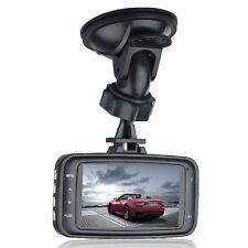Camera Video Recorder Monitor 1080p Car Dvr Camcorder Detector Motion G-Sensor