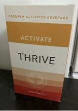 Thrive activate strawberry and mango