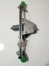 New Listing1997-01 Cadillac Catera Right Rear Window Regulator Send Your Part Back