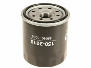 For 1982-1989 Plymouth Reliant Oil Filter Denso 68547KH 1983 1984 1985 1986 1987