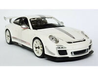 Porsche 911 GT3 RS 4.0 - White 1/18 Scale Maisto Special Edition. New In The Box