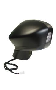 MAZDA 6 GJ 11/2012-ON  DOOR MIRROR RIGHT SIDE ELECTRIC HEATED/FOLDING/LAMP