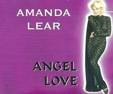 AMANDA LEAR - Angel Love