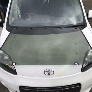 Toyota Aristo JZS161 rear window sun shade glass JDM option VIP Lexus Gs300 2gen
