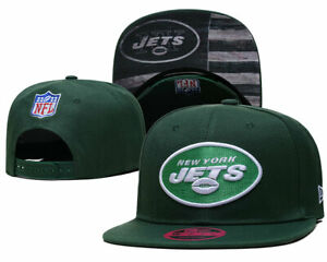 New York Jets #1.5 NFL CAP HAT New Era 59Fifty Snapback