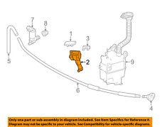 Lexus TOYOTA OEM Headlight Head light lamp Washer/wiper-Actuator 8520748070