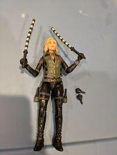 marvel legends black widow infinity war Figure Complete