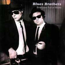 BLUES BROTHERS - Briefcase Full Of Blues -  CD New Sealed