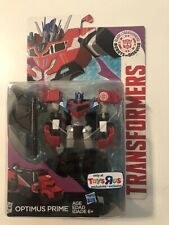 Transformers RID Warrior Class OPTIMUS PRIME TRU Clash of the Transformers
