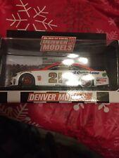 Menards Denver Die Cast #21 1/64 NASCAR