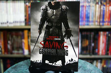 Saving General Yang (2013, DVD, Well Go USA) NEW & SEALED