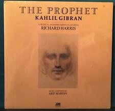 ARIF MARDIN~RICHARD HARRIS THE PROPHET~SEALED ORIG 1974 LP