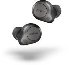 JABRA Elite 85t titanium schwarz Noise Cancelling Kopfhörer In-Ear Bluetooth