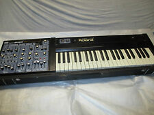 ROLAND SH 3A SYNTHESIZER