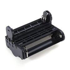 D-BH109 Lithium Battery Holder AA Battery Holder Mount Satnd 4 Slot Plastic