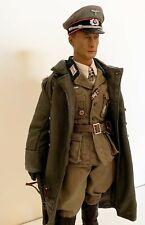 "1/6 Scale german WW2 ""game over"" custom figure (DID,DLM,Soldier Story,NLM)"