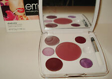 em Michelle Phan - Shade Play Lip Color Palette - Mix It Up Plum Nib