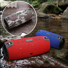 Mini Speaker Portatile Cassa Bluetooth Xertmt Impermeabile Vivavoce cir