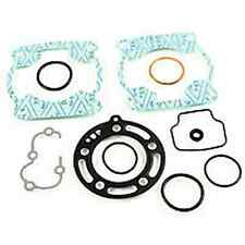 SUZUKI RM80, RM 80 ENGINE TOP END GASKET KIT 86-88, HEAD, BASE, REED, USA MADE