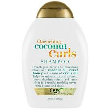 OGX Quenching + Coconut Curls Shampoo 13 oz