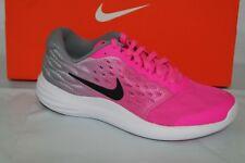 Nike Lunarstelos Shoes for Girls Style 844974 US Size (youth) 4