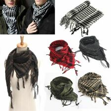 Outdoor Hiking Scarf Face Mask Neck Cycling Unisex Headband Tactical Army Arab