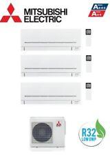 CONDIZIONATORE MITSUBISHI MSZ-AP R32 TRIAL SPLIT 7000+9000+12000 MXZ-3F54VF A+++