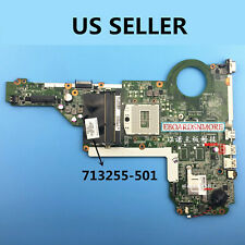 713255-501 Intel motherboard for Hp Pavilion 15-E 17-E laptop Da0R63Mb6F1, Us