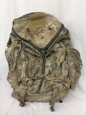 Mystery Ranch Hi-Dice WOLFHOUND Medium NICE FRAME TRI-ZIP MULTICAM