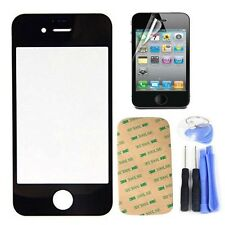 Front Outer Screen Glass Lens Replacement For Apple iPhone 6 7 8 Plus Series New