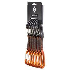Black Diamond Freewire Quickpack - Set of 6 Quickdraws 12cm