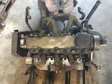 Motor ENGINE Opel Corsa C12NZ 33 KW 45 PS 81Tkm