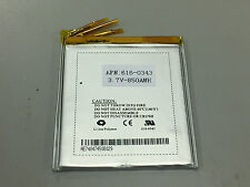 New Replacement Battery for iPod Touch 1st Gen 1G 8GB 16GB 32GB 616-0343 850mAh