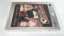 dvd DOS CUORI & UNA COCINA William DAÑO Andy JONES Molly PARKER