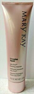 Mary Kay Timewise Repair Volu-Firm Foaming Cleanser Advanced Aging Skin 4.5 oz