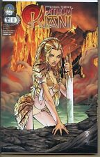 Fathom Kiani 2007 series # 0  very fine comic book