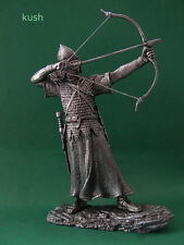 TIN 90mm SOLDIERS ROMAN EASTERN ARCHER AUXILIARY.