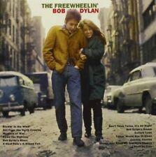 Bob Dylan The Freewheelin' 13 Track CD 2003