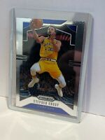 Stephen Curry 2019-2020 Panini Prizm Basketball Card #98 golden state warriors
