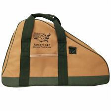 Ballistic Polyester Nail Gun Bag Fits Hitachi / Paslode / Senco / Max / Bostitch