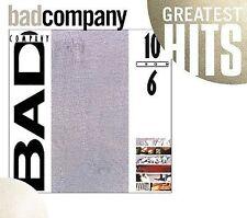 Bad Company: 10 From 6 (Greatest Hits)  Audio CD