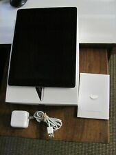 Apple iPad 2 MC954LL/A 16GB Wi-Fi 9.7in Black Model A1395 W/BOX