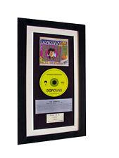 DONOVAN Sunshine Superman CLASSIC CD Album TOP QUALITY FRAMED+FAST GLOBAL SHIP