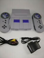 Super Mini  Retro Video Game  Built-in 500 Games with wireless Controller