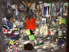 fly fishing tying materials lot Huge Lot Of All Vintage Materials !!!!