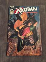 Robin 80th Anniversary Special 100 Page Giant Cheung Variant [DC Comics]